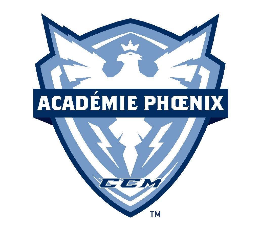 logo Académie Phoenix